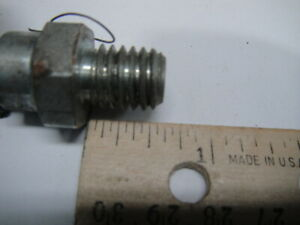 NOS OEM Genuine Ford 1960 61 Falcon Clutch Release Equalizer Bar Mounting Stud