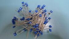 PANASONIC  ECU-S1H224KBB Qty of 100 per Lot CAP .22uF 50V CERAMIC MONO 10%