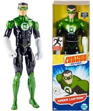 "DC Comics - Justice League Action - Green Lantern 12"" Figure - RARE"