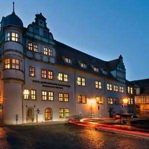 3T Urlaub Harz 2P Halbpension   Wandern, Kultur & Wellness   4* Schloss Hotel