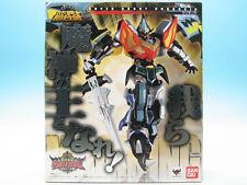 Super Robot Chogokin Mahou Sentai Magiranger Maji King Bandai