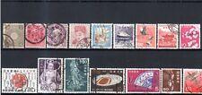 lot timbres japon lot j 2