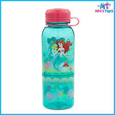 Disney The Little Mermaid Ariel Snack Bottle BPA Free brand new