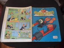 """BRACCIO DI FERRO N.2 GESI 1963 TUTTO A COLORI - ALBO D'EPOCA - OTTIMO """"M"""""""