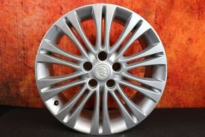 "Buick Verano 2012 13 14 15 16 2017 18"" OEM Rim Wheel 4112 22791064 97555818"
