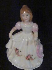 """Royal Doulton HN 3323 JUNE Figurine of the Month  5 1.2"""""""
