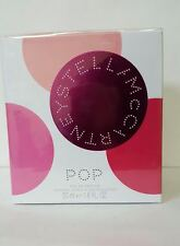 POP By Stella McCartney 1.6/1.7 oz/. Eau De Parfum For Women New In Box
