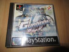 Gungage para Playstation 1 PS1 Pal