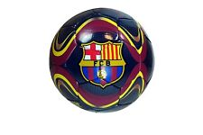 FC Barcelona Authentic Official Licensed Soccer Ball Size 5 - 06-1