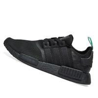 ADIDAS WOMENS Shoes NMD_R1 - Core Black & Clear Mint - AQ1102