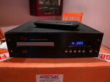 AVI Laboratory Series S21MC CD Player. Mint condition in original packaging.