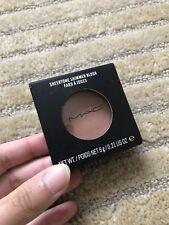 MAC Sunbasque Blush & Original Beauty Blender