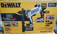 DeWalt DCK2100D1T1 20Volt Max XR Impact Driver/Hammer Drill Driver Combo Kit