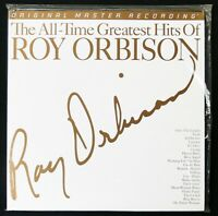 MFSL 2 LP  ROY ORBISON  ** SEALED **  GREATEST HITS