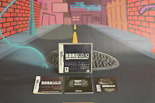 KORG DS-10 SYNTHESIZER NINTENDO DS Y 3DS SHIPPING 24/48H