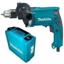 Makita HP1630K 13mm 16mm 30mm Hammer Drill Corded 710W / 220V