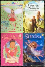 Lot of 4 Magical Fairies Chapter Books VGC Paperback