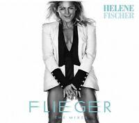 HELENE FISCHER - FLIEGER-THE MIXES   CD SINGLE NEU