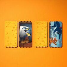 Tom and Jerry korea Megabox Original Limited movie ticket