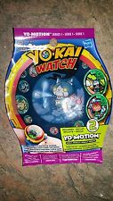 YO-KAI WATCH YO-MOTION SERIES 1 BLIND BAG THREE 3 PACK LOT MEDAL YOKAI
