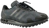 Adidas Originals La Trainer WV Woven Sneaker Turnschuhe schwarz S76057 Gr 37 NEU