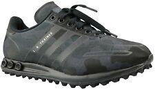 Adidas Originals La Trainer WV Woven Sneaker Schuhe schwarz S76057 Gr 37 1/3 NEU