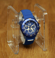Armbanduhr Ice Watch Ice-Aqua Chrono Skydiver Medium / Unisex NEU OVP UVP 129,--