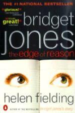 Bridget Jones : The Edge of Reason by Helen Fielding (2001, Paperback)