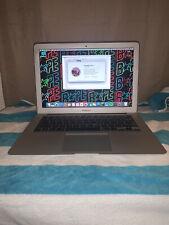 """Apple MacBook Air 13.3"""" Laptop - (Mid-2011)"""