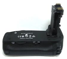 Canon - Canon EOS 6D Mark II Battery Grip - Black