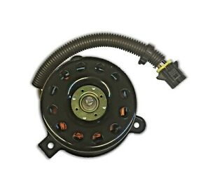 NEW SIEMENS 12v RADIATOR FAN MOTOR 1993 FORD PROBE PM9006