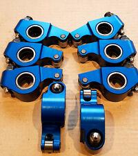 Ford X.Flow Pre X.Flow roller rocker set 1.69:1 high ratio new