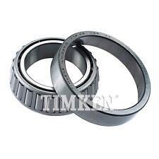 Timken SET47 Wheel Bearing Set