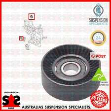 Tensioner Pulley, V-Ribbed Belt Suit JEEP WRANGLER II (TJ) 4