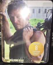 Walking Dead Figures - Chibi Collectible Tin - Daryl Dixon - Tin #1 - Chibis
