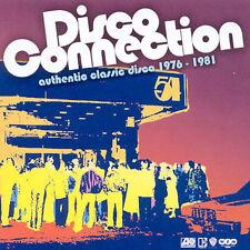 Disco Connection, Disco Connection, Excellent, Audio CD