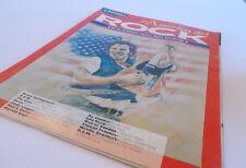 L'America del Rock Fascicolo 11 La Repubblica Il Viaggio degli anni Otttanta