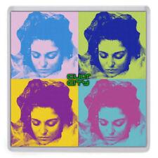 Laura Palmer Fridge Magnet. Pop Art. Twin Peaks