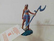 Walt Disney Atlantis Applause Figur ca. 8,5 cm: Kida mit Speer