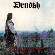 Blood In Our Wells - Drudkh (2010, CD NEUF)
