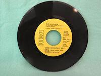 "The New Birth, Come Back Into My Life, RCA 74-0774, 1972, PROMO 7"", Funk/Soul"