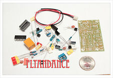 DIY Electronic Kit - Infrared distance trigger switch relay auto sensor delay