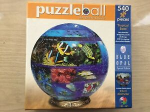 Puzzleball 3D Sphere Puzzle 540 Pieces