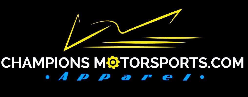 Champions Motorsports Apparel