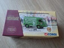 CORGI Collection Heritage EX 70515 Renault 1000 kg VALENTINE (2)