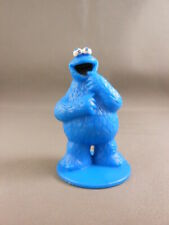 PART ONLY COOKIE MONSTER Figure Game Piece Sesame Street Chutes & Ladders