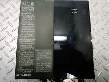 MITSUBISHI FREQROL Z024-1.5K INVERTER FR-Z024-1.5K-UL