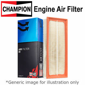 Champion Replacement Engine Air Filter Element CAF100826P (Trade U826/606)