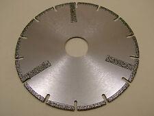Diamantscheibe 115mm Upvc Geschnitten, Glasfaser, Plastik, Faserzement Laibung