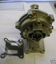 TRANSIT 2.0 DIESEL WATER PUMP C/W BACK HOUSING (2000 - 2006) NEXT DAY DELIVERY